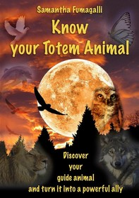 Know your Totem Animal - Librerie.coop
