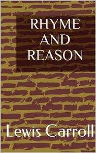 Rhyme And Reason - copertina
