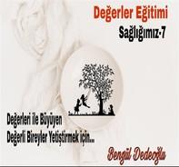 7.Çoklu ZEKA EĞİTİM SETİ (Sağlığımız) - Librerie.coop