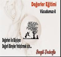 8.Çoklu ZEKA EĞİTİM SETİ (Vücudumuz) - Librerie.coop