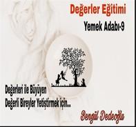 9.Çoklu ZEKA EĞİTİM SETİ (Yemek) - Librerie.coop