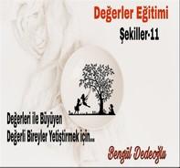 11.Çoklu ZEKA EĞİTİM SETİ (Şekiller) - Librerie.coop