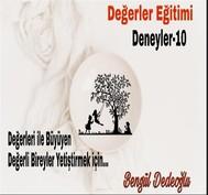 10.Çoklu ZEKA EĞİTİM SETİ (Deneyler) - copertina