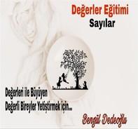 16.Çoklu ZEKA EĞİTİM SETİ (Sayılar) - Librerie.coop