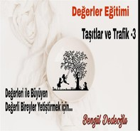 3.Çoklu ZEKA EĞİTİM SETİ (Trafik) - Librerie.coop