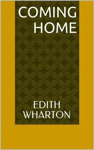 Coming Home - copertina