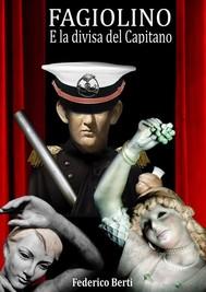 Fagiolino e la Divisa del Capitano - copertina