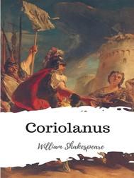 Coriolanus - copertina