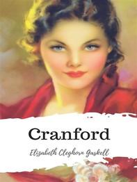 Cranford - Librerie.coop