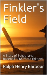 Finkler's Field / A Story of School and Baseball - copertina