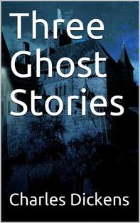 Three Ghost Stories - Librerie.coop