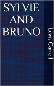 Sylvie and Bruno - copertina