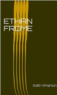 Ethan Frome - copertina