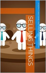 Selling Things - copertina