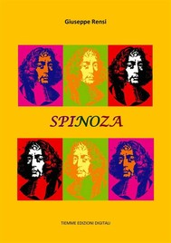 Spinoza - copertina