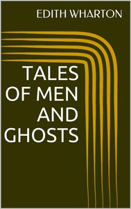 Tales of Men and Ghosts - copertina