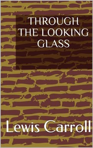 Through the Looking Glass - copertina