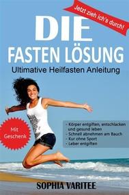DIE Fasten Lösung - copertina
