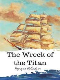 The Wreck of the Titan - Librerie.coop