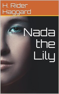 Nada the Lily - Librerie.coop