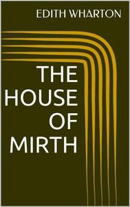 The House of Mirth - copertina