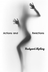 Actions and Reactions - copertina