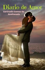 Diario de amor - copertina