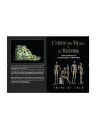L'Inglese nella Moda e nel  Marketing - copertina