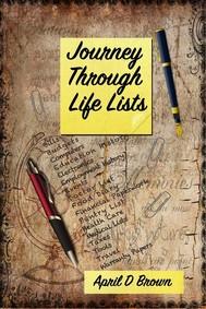 Journey Through Life Lists  - copertina