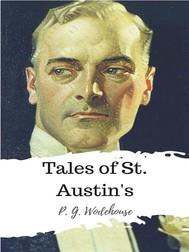 Tales of St. Austin's - copertina