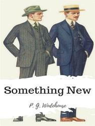 Something New - copertina
