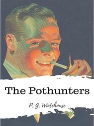 The Pothunters - copertina