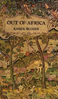 Out of Africa - Librerie.coop