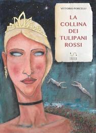 La collina dei tulipani rossi - copertina