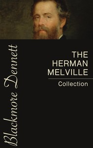The Herman Melville Collection - copertina