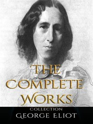 George Eliot: The Complete Works - copertina