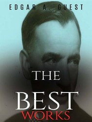 Edgar A. Guest: The Best Works - copertina