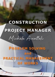 Construction Project Manager - copertina