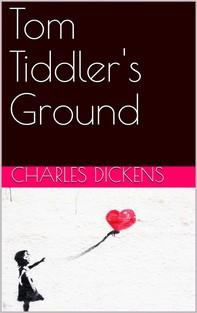 Tom Tiddler's Ground - Librerie.coop