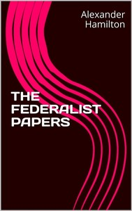 The FEDERALIST PAPERS - copertina