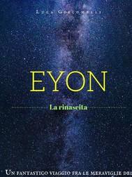 EYON - copertina
