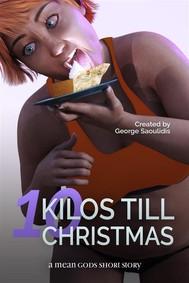 10 Kilos Till Christmas - copertina