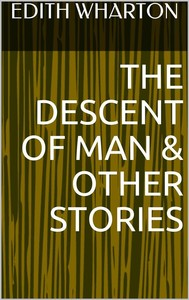 The Descent of Man & Other Stories - copertina