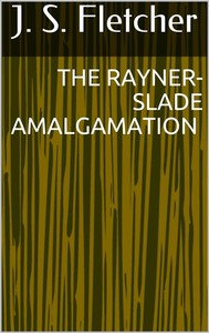 The Rayner-Slade Amalgamation - copertina