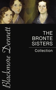 The Bronte Sisters Collection - copertina