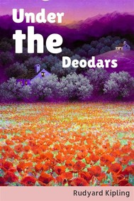 Under the Deodars - copertina