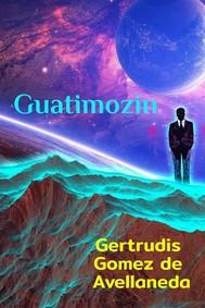 Guatimozín - copertina