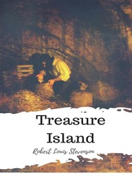Treasure Island - copertina