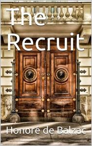 The Recruit - copertina