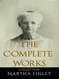Martha Finley: The Complete Works - copertina